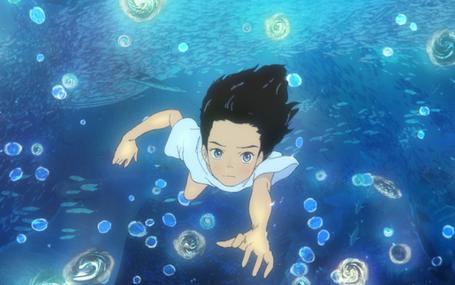 海獸之子 Children of the sea