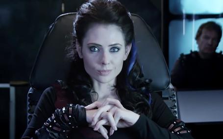 叛徒 星際迷航: Star Trek: Renegades