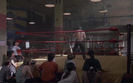 拳壇雄風 Kickboxer 2: The Road Back