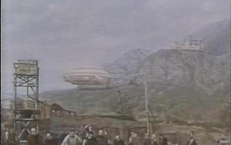 達萊克斯入侵地球 Daleks\' Invasion Earth: 2150 A