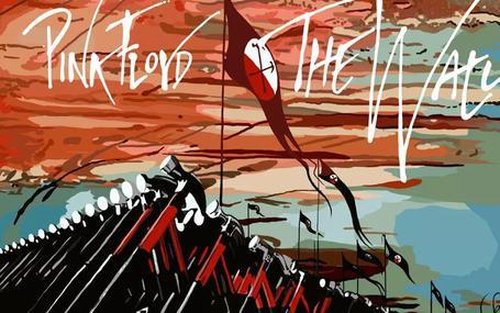 迷牆 Pink Floyd The Wall