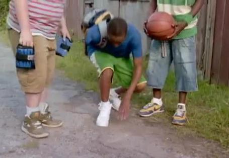 變身飛人2 Like Mike 2: Streetball