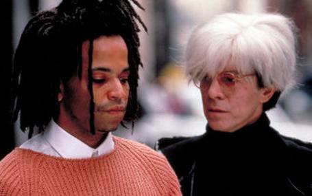 輕狂歲月 Basquiat