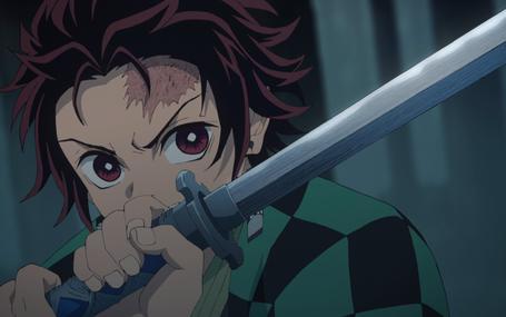 Demon Slayer - Kimetsu No Yaiba The Movie: Mugen Train Demon Slayer - Kimetsu No Yaiba The Movie: Mugen Train
