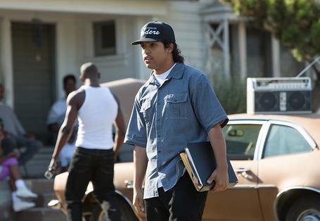 衝出康普頓 Straight Outta Compton