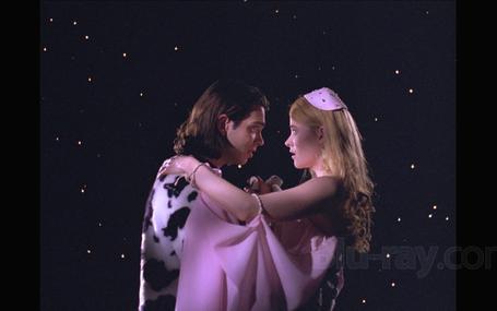 傻密歐與茱麗葉 Tromeo and Juliet