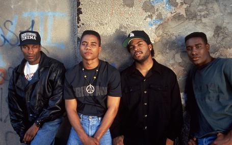 街區男孩 Boyz n the Hood