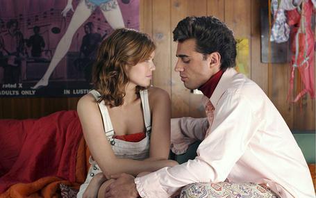 愛情和香煙 Romance & Cigarettes