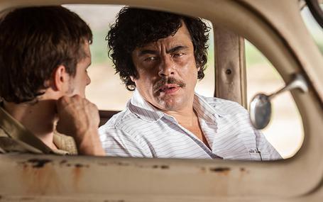 毒梟帝國 Escobar: Paradise Lost