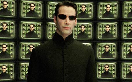 黑客帝國2重灌上陣 黑客帝國2:重灌上陣 The Matrix Reloaded