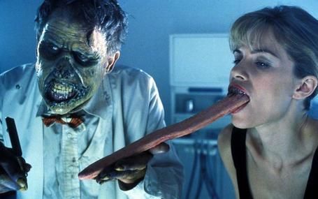 魔鬼牙醫 2 The Dentist II
