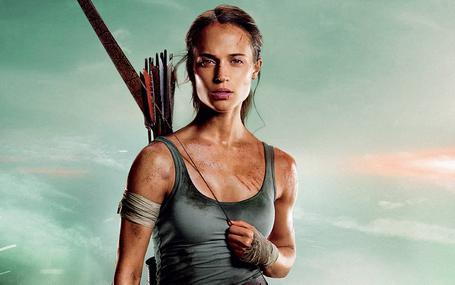 盜墓者羅拉 (Tomb Raider)