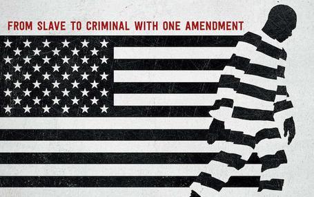 第十三修正案 The 13th