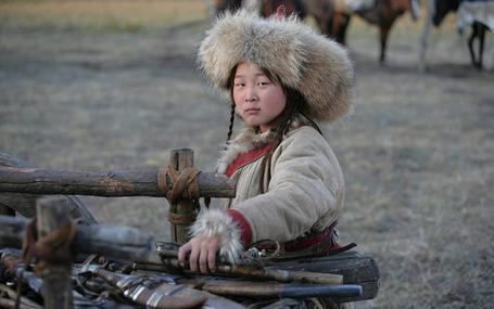 鐵木真開天闢地 鐵木真:開天闢地 Mongol