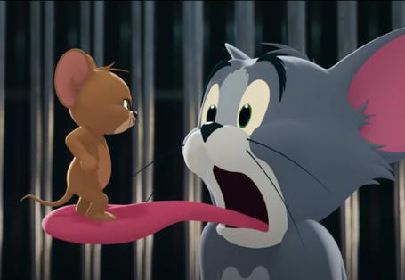 톰과 제리 Tom and Jerry
