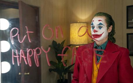 小丑 Joker
