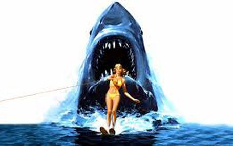 大白鯊2神出鬼沒 大白鯊2:神出鬼沒 Jaws 2