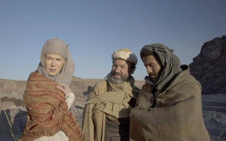 沙漠女王 Queen of the Desert