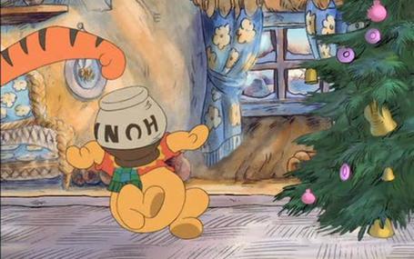 小熊維尼新年新希望 小熊維尼:新年新希望 Winnie the Pooh: A Very Merry Pooh Year