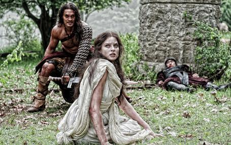 王者之剑 Conan the Barbarian