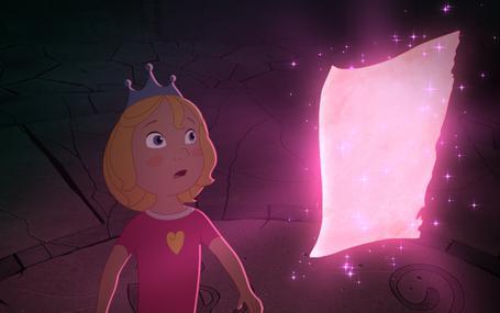 프린세스 에미: 마법 책의 비밀 Princess Emmy