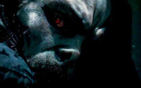 魔比煞 Morbius
