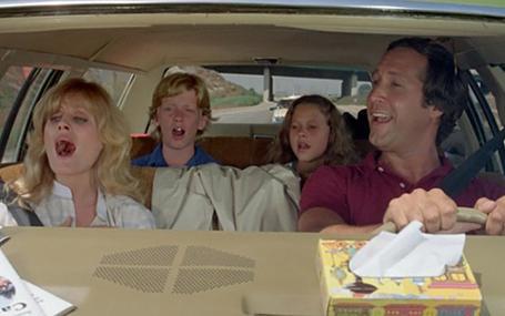 瘋狂假期 National Lampoon's Vacation
