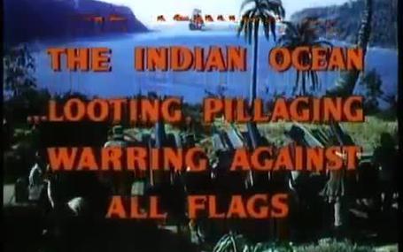 모든 깃발을 향하여 Against All Flags