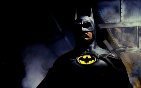 蝙蝠俠 Batman
