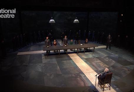 哈姆雷特 英國國家劇院現場Hamlet National Theatre Live