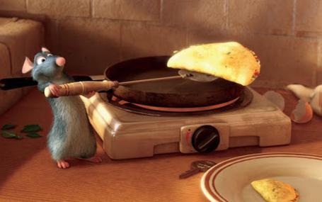 라따뚜이 Ratatouille