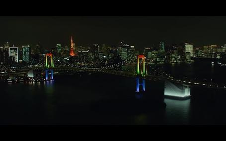 聖誕殺戮日 Silent Tokyo