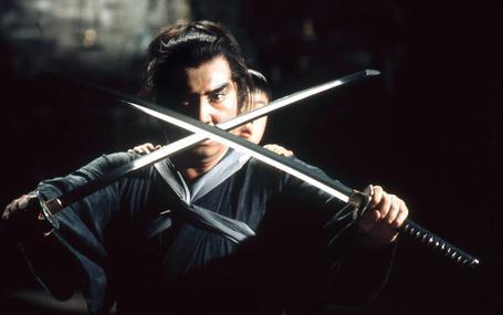刺殺大將軍 Shogun Assassin