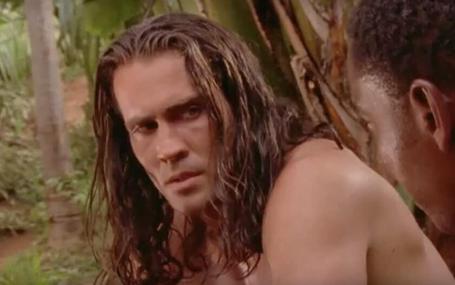 人猿泰山在曼哈頓 Tarzan in Manhattan (TV)