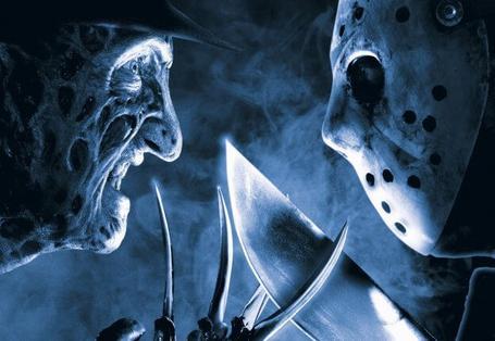 佛萊迪大戰傑森之開膛破肚 Freddy vs. Jason