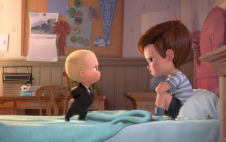 波士BB 2世祖 The Boss Baby: Family Business