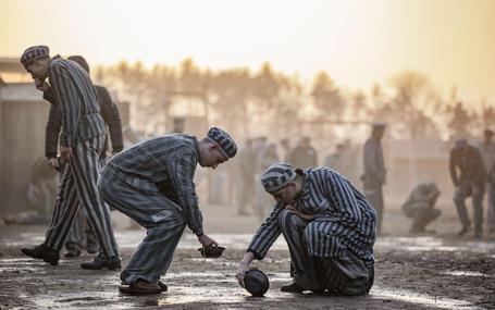 逃出奧斯威辛 The Auschwitz Report