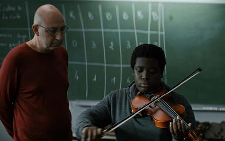 放牛班的提琴手 La Mélodie