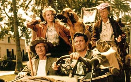 貝弗利山人 The Beverly Hillbillies