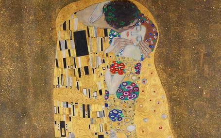 克林姆與席勒靈慾之間 Klimt and Schiele: Eros and Psyche