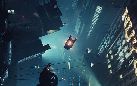 銀翼殺手最終版 Blade Runner