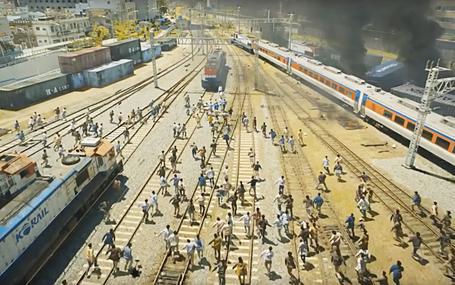 屍速列車 特別版 Train to Busan