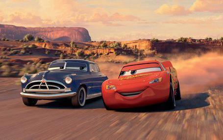 汽車總動員 Cars