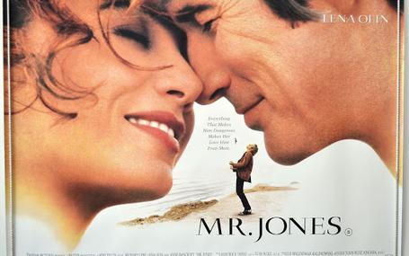 伴我情深 Mr. Jones