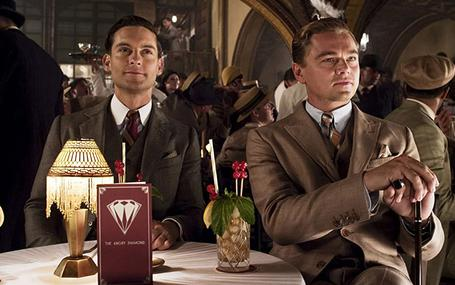 大亨小傳 THE GREAT GATSBY