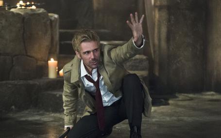 康斯坦汀驅魔神探 康斯坦汀:驅魔神探 Constantine