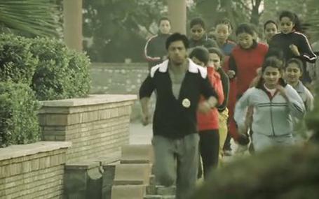 加油印度! 加油,印度! Chak De India