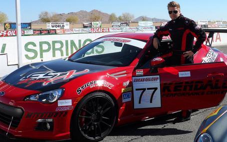 為賽車而生2 Born to Race: Fast Track
