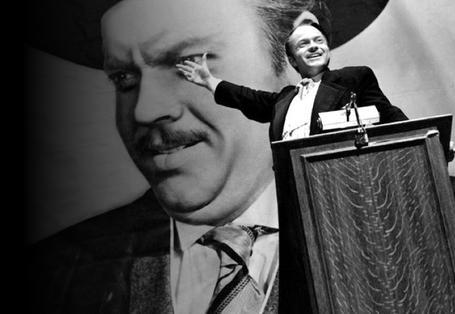 公民凱恩 Citizen Kane