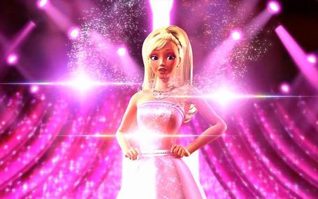 芭比之時尚童話 Barbie: A Fashion Fairytale